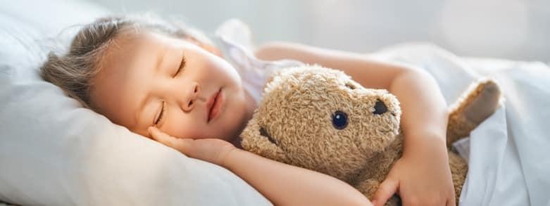 Hjärnskakning och sömn